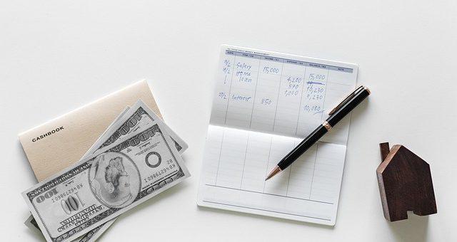 Kredyt hipoteczny a podział majątku.
